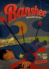 Banshee 3. évad (2015) online sorozat