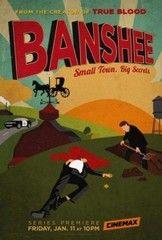 Banshee 2. évad (2014) online sorozat