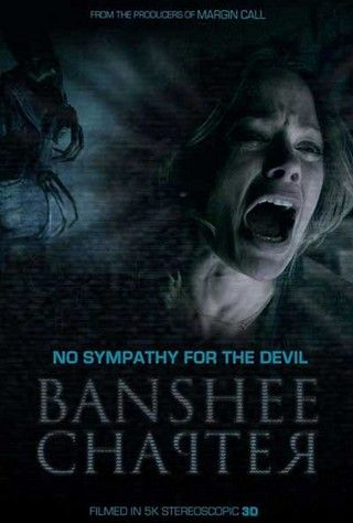 Banshee Chapter (2013) online film