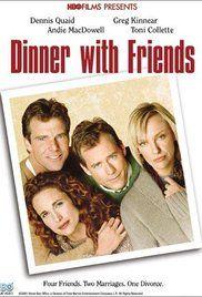 Baráti vacsora (2001) online film