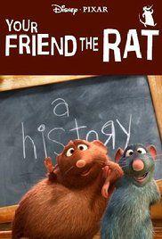 Barátod, a patkány (2007) online film