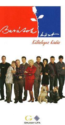 Barátok közt (1998) online sorozat