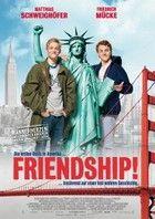 Barátság! (2010) online film