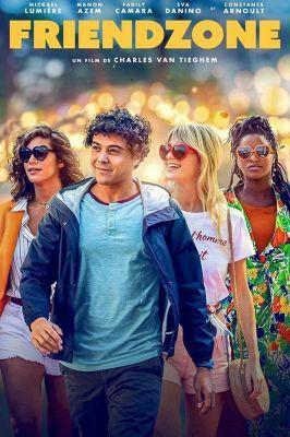 Barátzóna (2021) online film