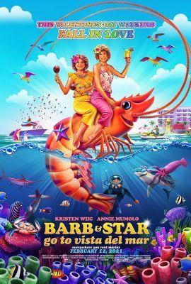 Barb és Star Vista Del Marba megy (2021) online film