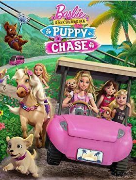 Barbie és hugai: Az elveszett kutyusok (Barbie & Her Sisters in a Puppy Chase) (2016) online film