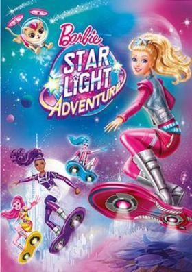 Barbie: Csillagok között (2016) online film
