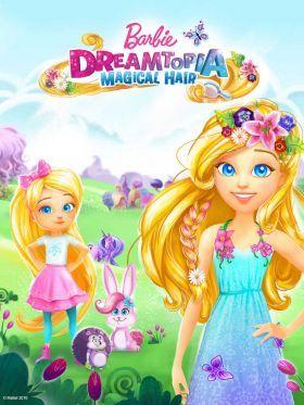Barbie: Dreamtopia (2016) online film