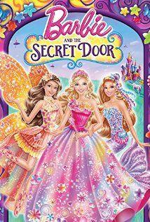 Barbie és a titkos ajtó (2014) online film