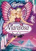 Barbie - Mariposa és a Pillangótündérek (2008) online film