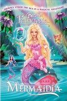 Barbie - Varázslatos utazás a tenger mélyén (2006) online film