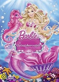 Barbie: A Gyöngyhercegnő (2014) online film