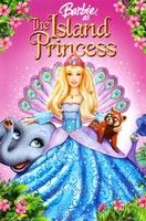 Barbie, a sziget hercegnője (2007) online film