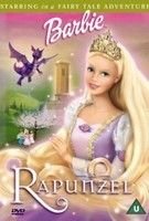 Barbie, mint Rapunzel (2002) online film