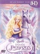 Barbie és a bűvös pegazus (2005) online film