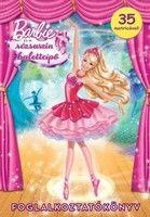 Barbie és a rózsaszín balettcipő (2013) online film