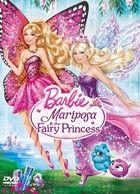 Barbie Mariposa és a Tündérhercegnő (2013) online film