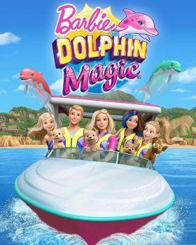 Barbie-Delfin mágia (2017) online film