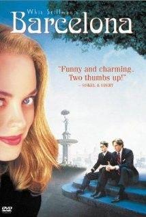 Barcelona (1994) online film