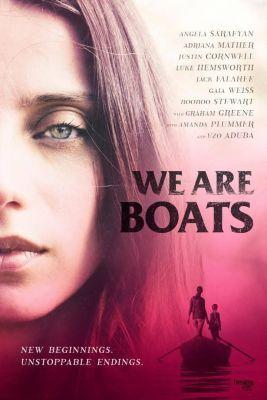 Bárkák vagyunk (2018) online film