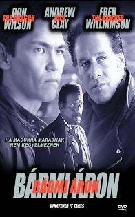 Bármi áron (1998) online film