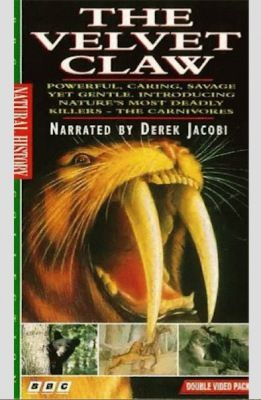 Bársonyos karmok - A ragadozók története 1. évad (1992) online sorozat