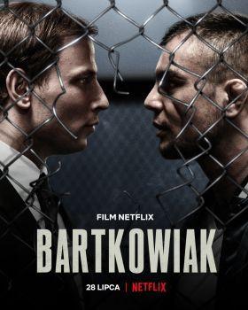 Bartkowiak (2021) online film