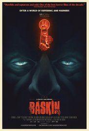 Baskin (2015) online film