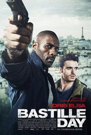 Bastille Day (2016) online film