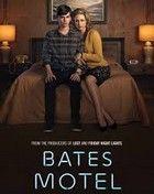 Bates Motel 1. �vad (2013) online sorozat