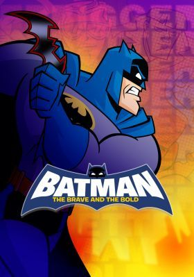 Batman: A bátor és a vakmerõ 1. évad (2008) online sorozat