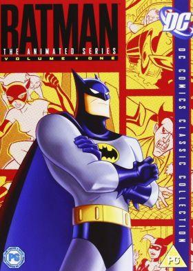 Batman: A rajzfilmsorozat 1. évad (1992) online sorozat