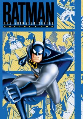 Batman: A rajzfilmsorozat 2. évad (1994) online sorozat