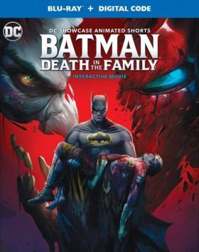Batman: Death in the Family (2020) online film