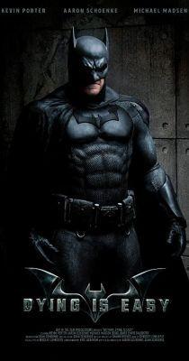 Batman: Meghalni könnyű (2021) online film