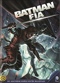 Batman Fia (2014)