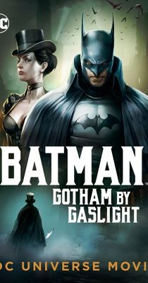 Batman: Gotham by Gaslight (2018) online film