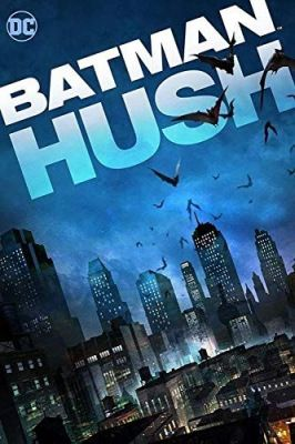 Batman Hush (2019) online film