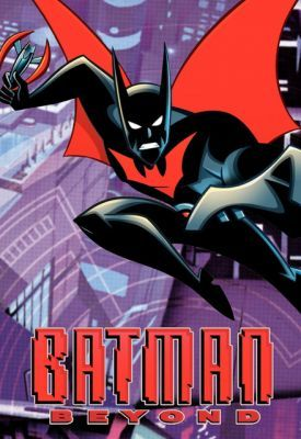 Batman of the Future 2. évad (2000) online sorozat