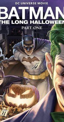 Batman: The Long Halloween, Part One (2021) online film