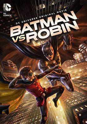 Batman vs. Robin (2015) online film