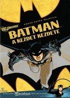 Batman: A kezdet kezdete (2011)