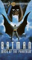 Batman: A rém álarca (1993) online film