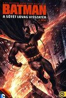 Batman: A sötét lovag visszatér - 2. rész (2013) online film