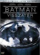 Batman visszatér (1992) online film