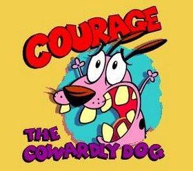 Bátor, a gyáva kutya 1. évad (1999) online sorozat