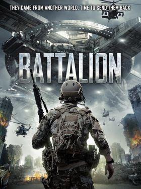 Battalion (2018) online film