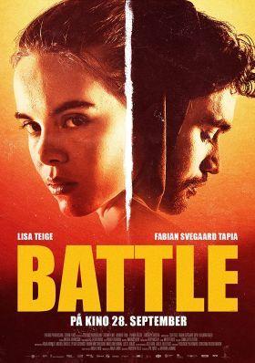 Battle (2018) online film