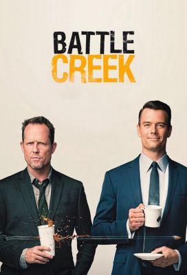 Battle Creek 1. évad (2015) online sorozat