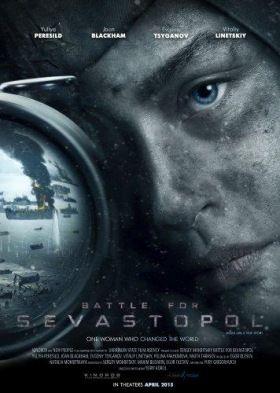 Battle For Sevastopol (2015) online film